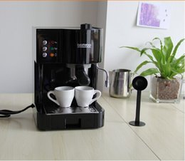 Wholesale Hot sale Italian espresso coffee machine bar semi automatic coffee maker V or V coffee making machine