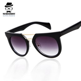 2015 New Arrival Fashion Oval Sunglasses Women Sun Glasses High Quality Retro Sunglass Vintage oculos de sol
