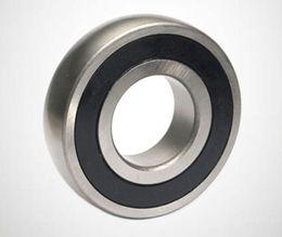 Wholesale Standard Parts deep groove ball bearings motor bearing steel ZZ RS