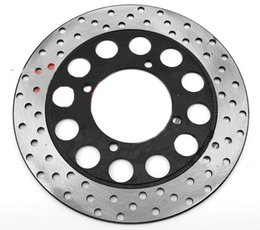 Wholesale 2015 best selling Motorcycle brake discs fit for Suzuki Bandit A A stimulation A After the brake pads