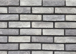 Color 60*220 brick customizable wall ceramic tile cement concrete cheap High strength no out color Fireplace TV 3D Artificial culture stone
