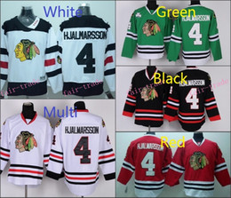 Wholesale 2016 Discount Sale Niklas Hjalmarsson Jersey Stadium Series Chicago Blackhawks Niklas Hjalmarsson Jerseys White Best Quality