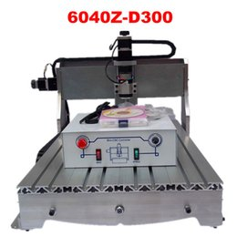 Wholesale Hottest product CNC Z D300 cnc engraving machine for plaques and awards
