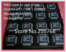 Wholesale ICs HOT STOCK ADM7001 AC ADM7001 INFINEON LQFP48