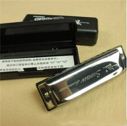 Wholesale Manufacturer direct supply musical instrument competitive products professional harmonica special price