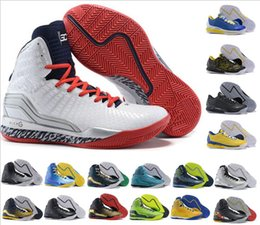 Wholesale 21 Colours With Box New High Quality White Black Green Golden Gray Men Basketball Sport Sneakers Trainers Shoes