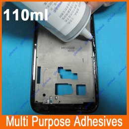 Wholesale Multi purpose adhesive B7000 DIY Tool cellphone samsung iPhone LCD Touch Screen middle Frame housing Glue