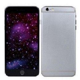 Wholesale Real G LTE Fingerprint Goophone i6s s i6 Plus MTK6735 Quad Core Octa GBR AM GB ROM HD MP Smartphone