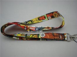 Wholesale 35PCS Lot New Arrival Avengers Promotional Polyester Lanyard, Work ID Card Neck Strap, Freen Shipping
