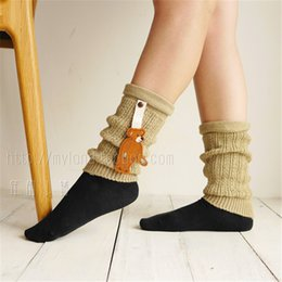 Wholesale-winter socks leg warmer woman leg warmers woman cotton warmers woman socks supplies free shipping