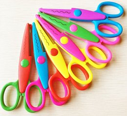 Wholesale Best price New Arrival High Quality Decorative Paper Edger Sewing Scissors Scrapbooking Crafts Album Photos DIY