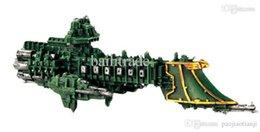 Wholesale Out of print Resin Models Battlefleet Gothic Dauntless Class Light Cruiser Lance