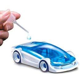 Wholesale Brand New OWI Green Energy Toys Salt Water Fuel Cell Car DIY Kits New