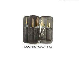 Wholesale GOSO Lock Pick Tools pieces Locksmith Tools Suppliers House Home Door Lock Opener