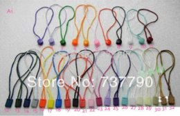 Wholesale seal hang tag hang tag with string plastic tag M64004 tag property tag deactivator tag wallet