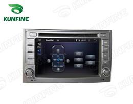 """Consola gris en Línea-6.2 """"jugador de la navegación del coche DVD GPS del coche del androide 5.1 del patio para Hyundai H1 2011-2012 Radio Bluetooth 3G Wifi control del volante"""