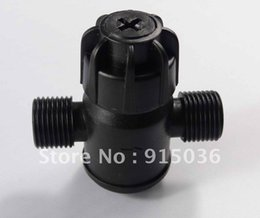 Wholesale Pressure reducing valve for solar water heater water purifier Controllable coffee machine Coke machine