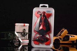 Wholesale Case For Iphone4 Luxury - 2015 The Newest luxury 3D cartoon cute F1 sports car Racing pc case For iphone4 4s 5 5s 6 4.7inch