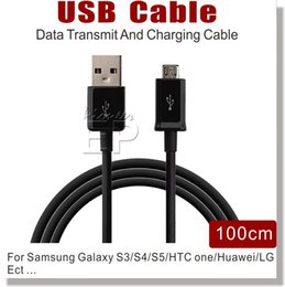 Wholesale Lightning Type C Micro USB Cable Note Cable m Sync Data Android Charging Charger Cable adapter Wired For Samsung s5 s6 s7 edge