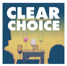 2016 Clear Choice by Thinking Paradox