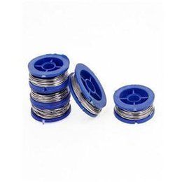 Wholesale New Designer mm New Useful Tin Lead Core Solder Welding Iron Wire Reel A2