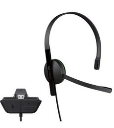 Wholesale Chat Headset Stereo Headphone Wireless Controller for XBOX ONE