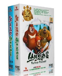 Wholesale Hot Children Movies anime Carton dvd movies dvd tv series movies fitness workout dvd US UK