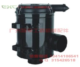 Wholesale Hitachi ZX200 air filter housing cover ZAX200 air filter air filter assembly excavator parts
