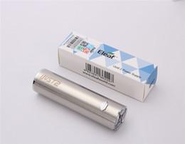 Wholesale Hot items Original iSomka Eleaf iJust Power Supply Simple Kit mah iJust2 Battery Mod for iJust kit start kit