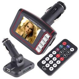 Descuento el jugador del sd para la televisión DVD del coche conveniente Negro 1.8
