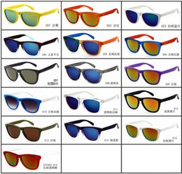 Wholesale 2016 New Optic Sunglasses Trendy Outdoor Sports Sunglasses Brand Cycling Sunglasses goggles American Optical Eyeshade for Men D126