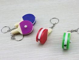 Descuento juguete de la raqueta de tenis Mini llavero linterna encendidas 02 juguetes al por mayor de materias primas raqueta de tenis ampliar la oferta