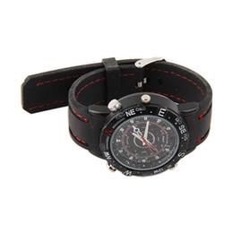 Wholesale Spy watch Hidden camera GB Wrist Mini Camera Watch Video recording SPY Camera watch for boys