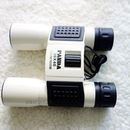 Telescopes Zoom Telescope 30X40 Binoculars Times Shimmer HD Portable Binoculars Telescope B17 For World Cup 1pcs