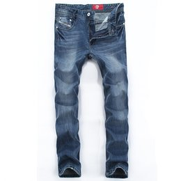 New Arrival Fashion Jeans Men Brand Jeans Pants Mens Denim Jeans Trousers,Slim straight stretch mens jeans