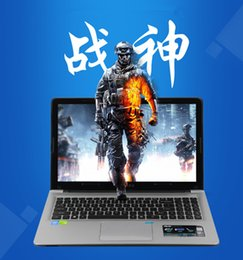 Wholesale Asus Asus A550 A550JK4710 G quad core laptop alone was this inch high definition game notebook