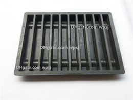 Plastic Material Injection Moulds Concrete Spacer Mold Accept OEM Customized Used in Construction Building Bridge