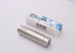 Wholesale Original iSomka Eleaf iJust Power Supply Simple Kit mah iJust2 Battery Mod for iJust kit start kit