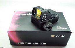 Tactical Hunting Shooting Docter Optics Reflex Red Dot Sight III black