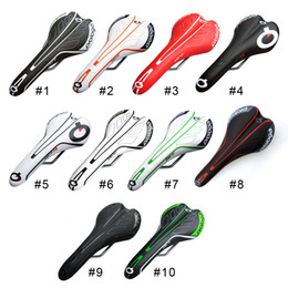 Wholesale 1 Prologo Zero TR Saddle Seat Road Mountain Bicycle Saddle Colors mm Prologo Zero Quality Saddle
