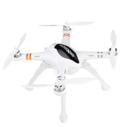 Promotion gps quadcopter fpv BNF Version Walkera X350 Pro Upgrade GPS Auto-Pilot FPV Quadcopter Build-RX705 récepteur avec la mise à niveau Landing Skid pour $ 18Personne piste