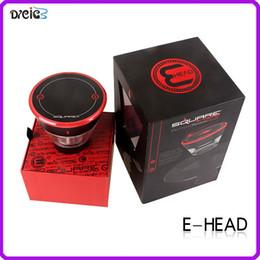 Square e head ehead e hose mini shisha Square Cartridge Refillable ehookah Disposable Hookah 2400MAH Vape E Cigarette Kit
