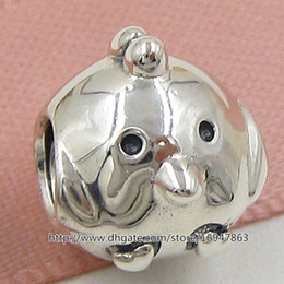 New Charming Chick Charm S925 Sterling Silver Charm Bead Fits European Pandora Jewelry Bracelets Necklaces & Pendant