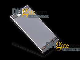 2015 Latest Luxury phone Signature Touch 4G LTE Octa core Android 4.4.2 MTK 6592 32G ROM 13MP camera Luxury VIP phone