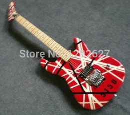 Wholesale this is the best electric guitar custom made and free ship it is very popular in high quality salable