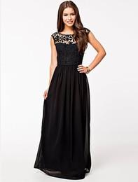 2015 Chiffon dress lace dress Sexy Long Maxi Lace Dresses Evening Party Elegant Dress backless Party Clubwear Prom Dress S619M