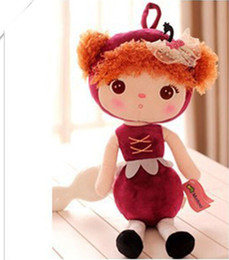 Wholesale-Niuniu daddy Plush toy doll girl Appease toys baby gift Wedding Gifts free shipping