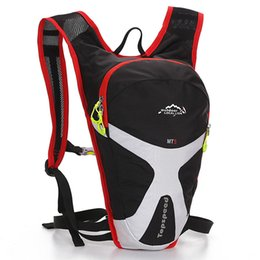 Wholesale New Bike Bicycle Mini Backpack L Outdoor Hiking Climbing Travel Hydration System L Water Bag Pouch MTB Road Cycling Bag Bladder Colors