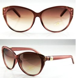 Wholesale Market monopoly vintage sun glasses women brand designer Store quality advanced CR39 lens cat eye