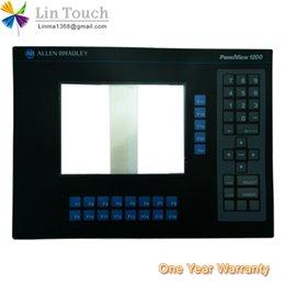 Wholesale NEW AB Allen Bradley PanelView KA1 KC1 KC1X Industrial Membrane Switch keypad